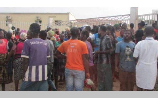 Ανγκόλα: Ποδοπατήθηκαν μέχρι θανάτου 17 άτομα σε γήπεδο