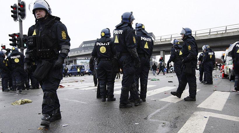 Δεκαεξάχρονη η πρώτη που κατηγορείται για τρομοκρατία στη Δανία