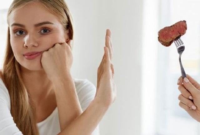 Τι κινδύνους κρύβει το κόκκινο κρέας για την υγεία μας;