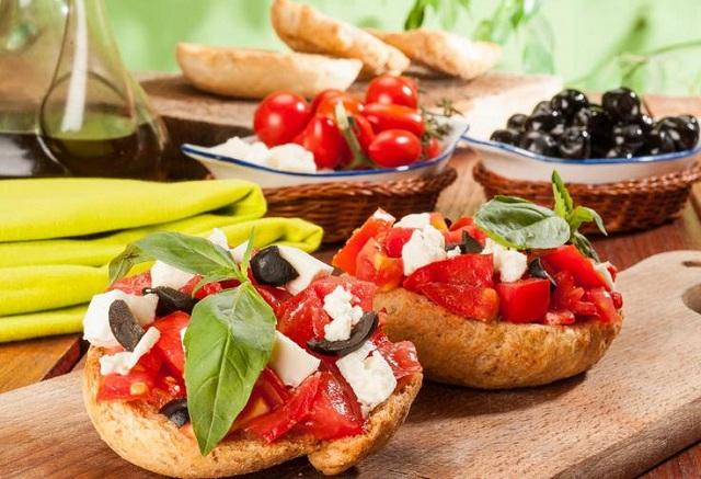 Η μεσογειακή διατροφή μπορεί να κάνει την καλή χοληστερίνη... καλύτερη