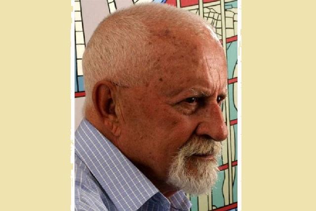 Πέθανε ο ζωγράφος και χαράκτης Γιώργος Ιωάννου