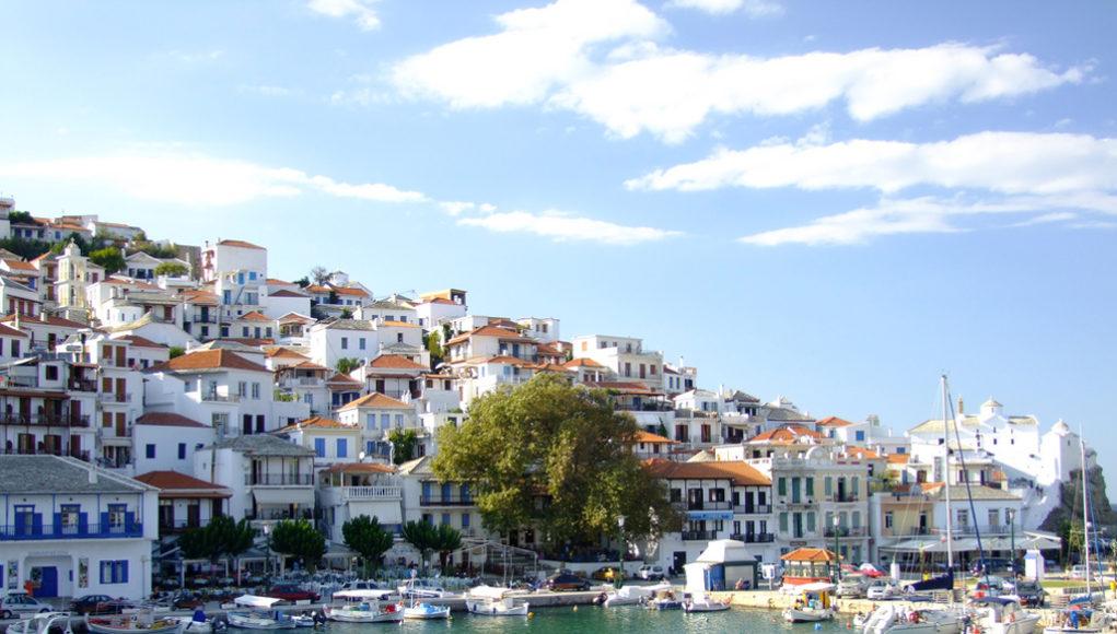 Σκόπελος: Παράταση καταβολής οφειλών ως 28 Απριλίου