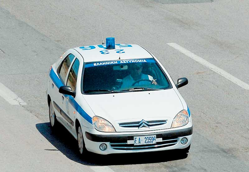 Mεγάλη επιχείρηση της αστυνομίας στην Πελοπόννησο. 65 συλλήψεις