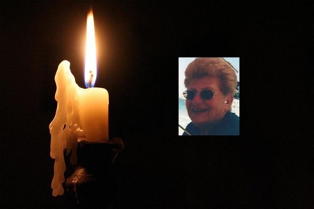 Κηδεία ΑΙΚΑΤΕΡΙΝΗΣ ΧΡΙΣΤΙΝΗ