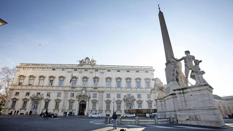 Ιταλία: Το διαζύγιο θα πρέπει να βγαίνει σε βάρος εκείνου που απάτησε πρώτος
