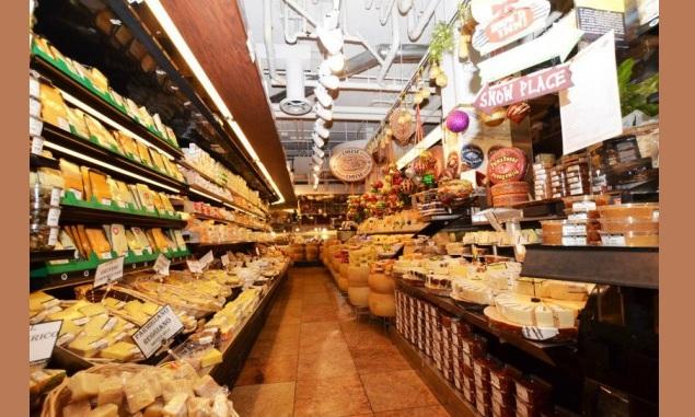Το ελληνικό παντοπωλείο που κάνει θραύση στη Νέα Υόρκη