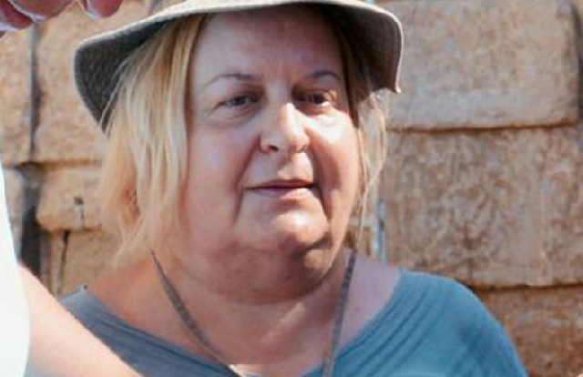 Περιστέρη: Ματώνει η ψυχή μου για την εγκατάλειψη της Αμφίπολης