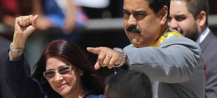 Η Βενεζουέλα έριξε μαύρο στο CNN, εξαιτίας ενός αποκαλυπτικού ρεπορτάζ