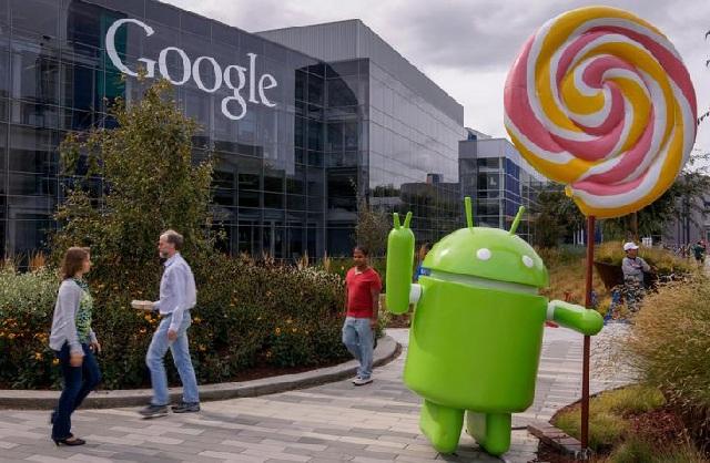7χρονη έγραψε επιστολή στην Google ζητώντας δουλειά και έλαβε απάντηση