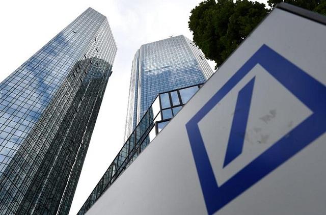 Στο... μικροσκόπιο της Deutsche Bank ο λογαριασμός του Τραμπ για ύποπτες επαφές με Ρωσία