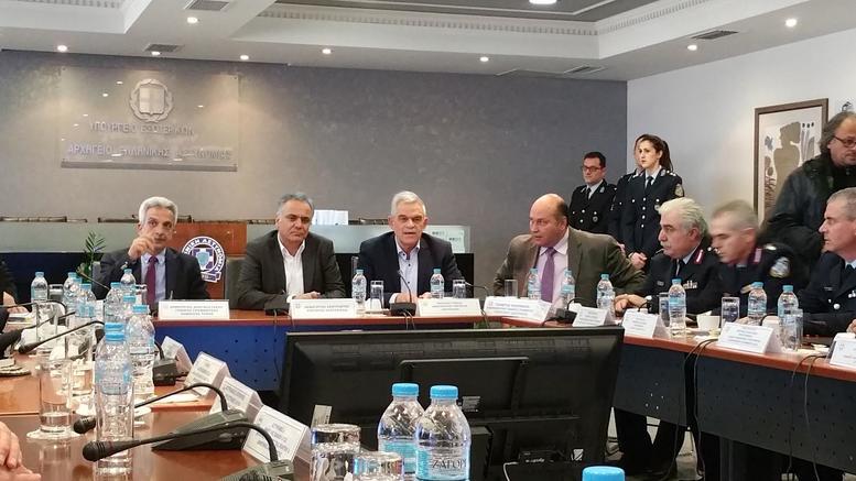 Οι 27 περιοχές της Ελλάδας όπου θα υπάρχει «τοπικός αστυνόμος»