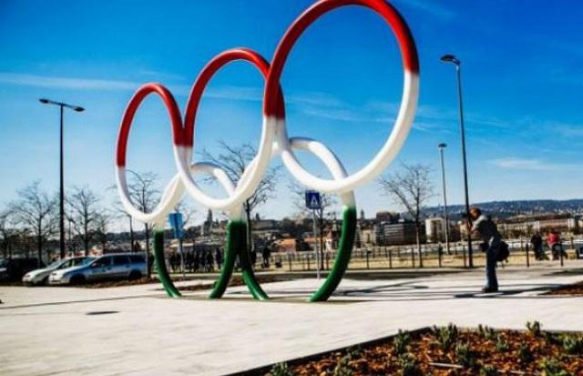 Στην Ουγγαρία μαζεύουν υπογραφές κατά των Ολυμπιακών του 2024