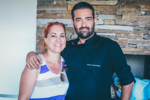 Διακρίθηκαν στους «Χρυσούς Σκούφους» εστιατόρια της Μαγνησίας