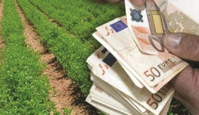 Δηλώσεις αγροτών για επιδοτήσεις