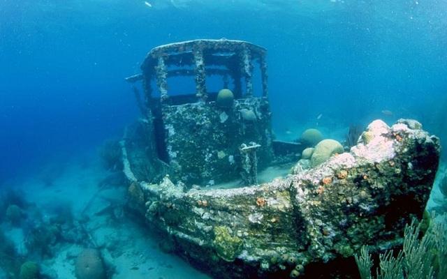 Βουτιές σε... Κνωσό, Μυκήνες, αρχαίους πολιτισμούς στα νησιά για ανάπτυξη του καταδυτικού τουρισμού