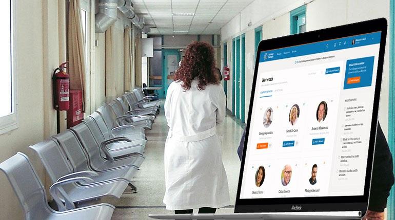 Νέα υπηρεσία για προσφορές εργασίας σε γιατρούς