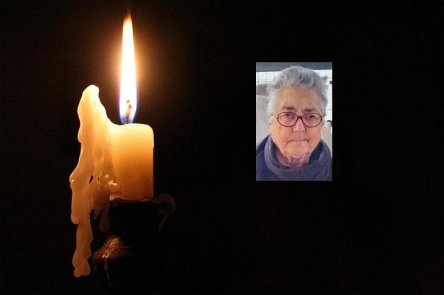 Κηδεία ΣΤΑΥΡΟΥΛΑΣ ΚΑΡΑΛΗ