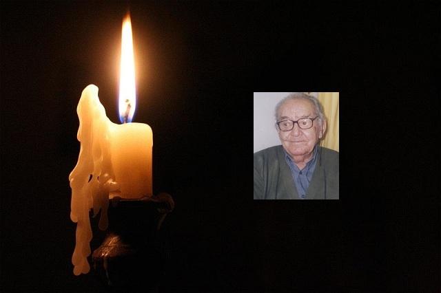 40ημερο μνημόσυνο ΓΕΩΡΓΙΟΥ ΚΑΤΣΑΡΟΥ