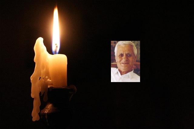 Ετήσιο μνημόσυνο ΧΡΗΣΤΟΥ ΛΑΖ. ΠΑΠΑΔΟΠΟΥΛΟΥ