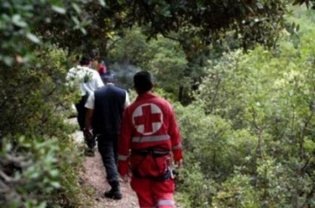 Νεκρή εντοπίστηκε η γυναίκα που έπεσε σε γκρεμό στην Κρήτη