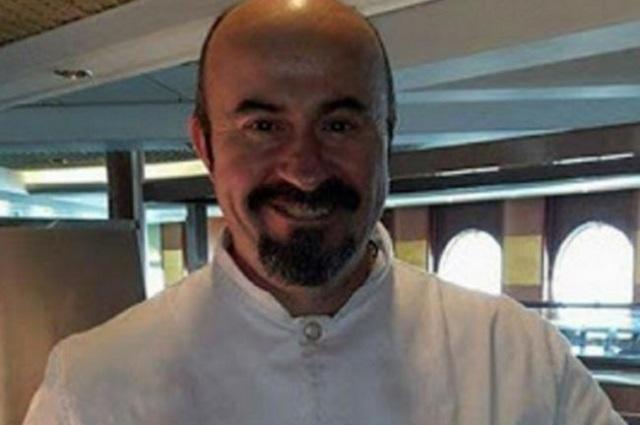 Νεκρός στην καμπίνα του πλοίου Olympic Champion ο σεφ Γιώργος Σμεράιδος