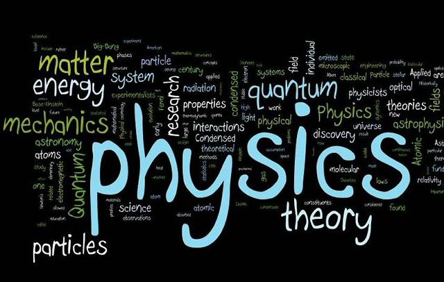 Πανελλήνιος μαθητικός διαγωνισμός φυσικής