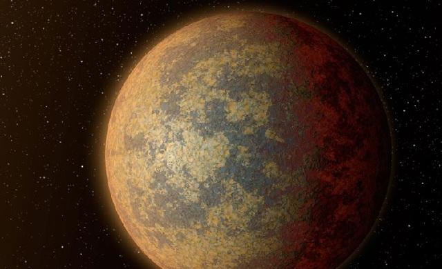 Η NASA εξήγγειλε σημαντική ανακάλυψη πέρα από το ηλιακό μας σύστημα