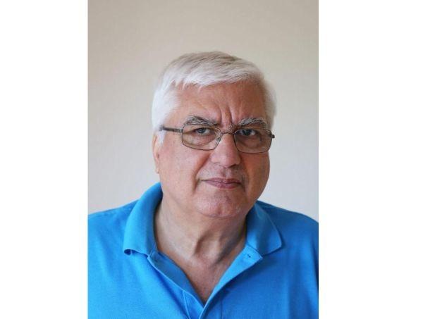 Επανεξελέγη Συντονιστής της Ν.Ε. Μαγνησίας του ΣΥΡΙΖΑ ο Κ. Βογιατζής