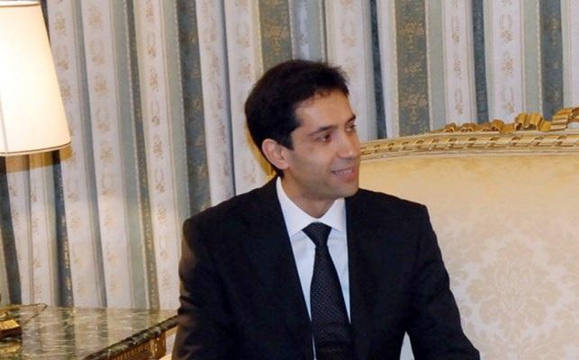 Στο Βόλο σήμερα ο πρέσβης του Αζερμπαϊτζάν