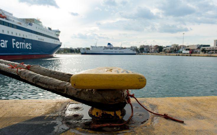 Νέα βλάβη εν πλω στο πλοίο Μυρτιδιώτισσα
