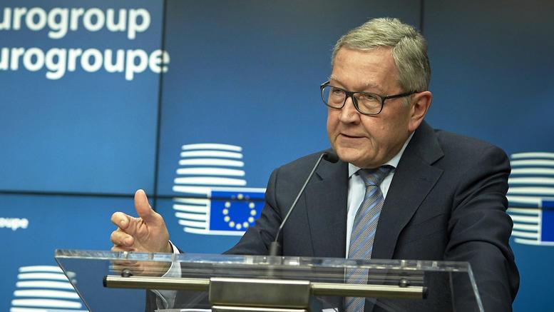 Ρέγκλινγκ: Η Ελλάδα θα βγει στις αγορές στα μέσα του 2018