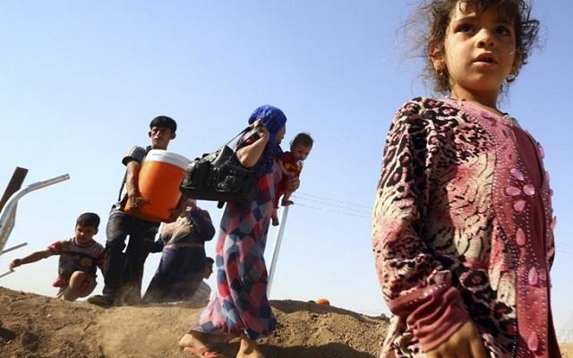 Καναδάς: Θα υποδεχθεί 1.200 πρόσφυγες Γεζίντι που γλίτωσαν από τους τζιχαντιστές