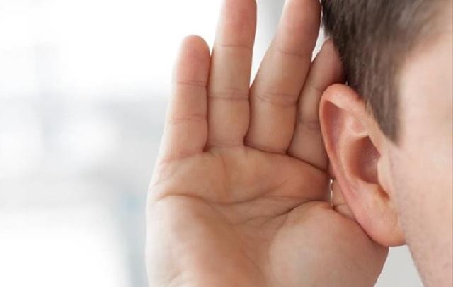 Νέα μέθοδος θεραπείας της απώλειας ακοής
