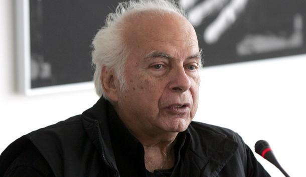 Πέθανε ο σκηνοθέτης Νίκος Κούνδουρος [photos+video]