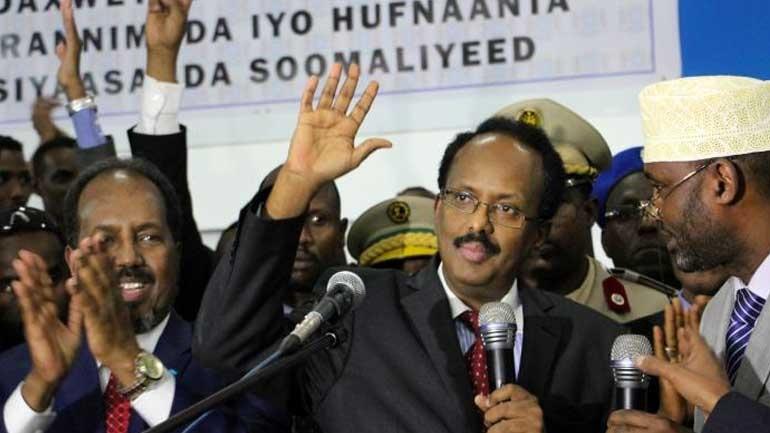 Σομαλία: Δρακόντεια μέτρα ασφαλείας ενόψει της ορκωμοσίας του νέου προέδρου