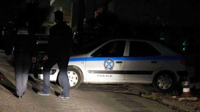 Επίθεση με πέτρες σε αστυνομικούς της ΟΠΚΕ στην Πατησίων