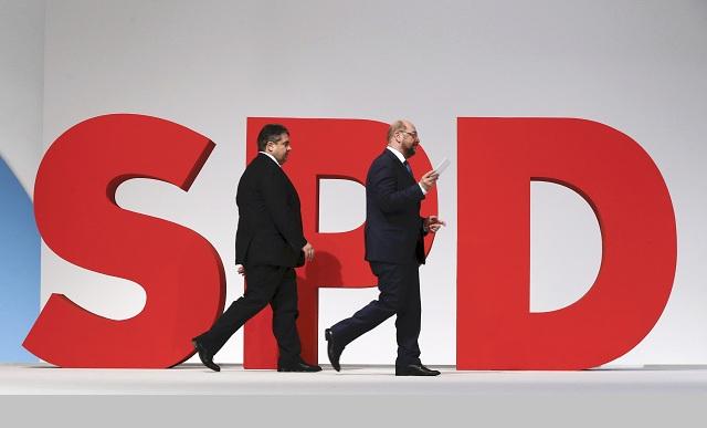 Λιγότερη λιτότητα στην Ελλάδα υπόσχεται το SPD