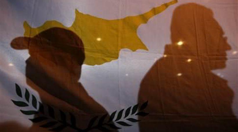 «Πάγος» στις συνομιλίες για το Κυπριακό
