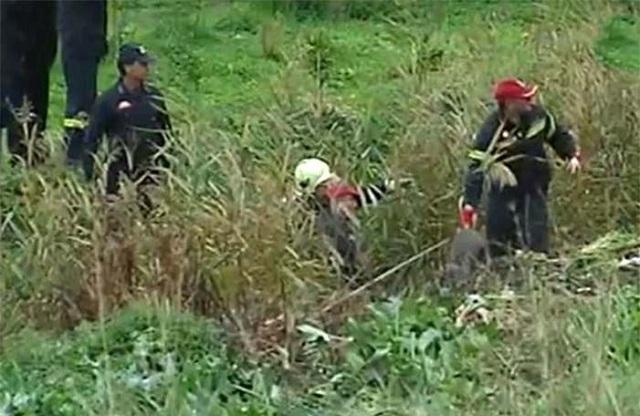 Ανδρας καταπλακώθηκε από τρακτέρ στο Κιλελέρ. Σε εξέλιξη επιχείρηση της 8ης ΕΜΑΚ