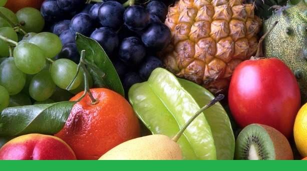 Πώς 800 γραμμάρια φρούτα και λαχανικά τη μέρα μάς δίνουν περισσότερα χρόνια ζωής