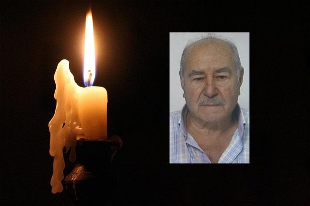 Κηδεία ΝΙΚΟΛΑΟΥ ΖΟΡΜΠΑ
