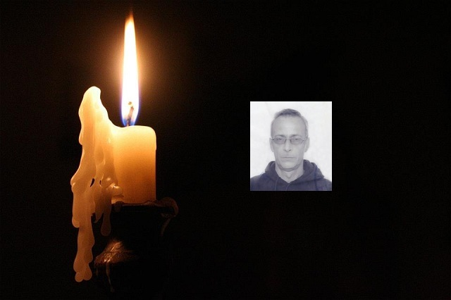 Κηδεία ΗΛΙΑ ΜΗΤΣΑΚΗ