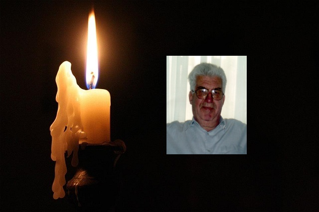 Κηδεία ΣΤΕΡΓΙΟΥ ΓΙΑΤΣΙΟΥ