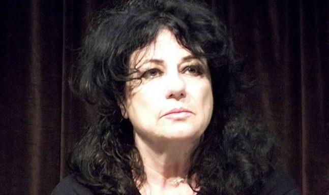 Η Άννα Βαγενά σπάει τη σιωπή της μετά τον χαμό του Λ.Κηλαηδόνη και ξεσπά