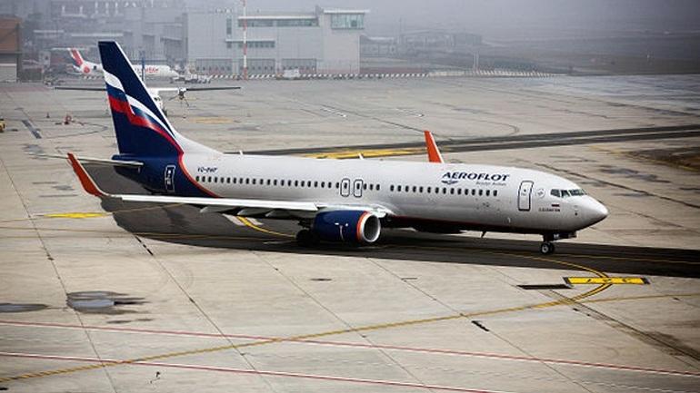 Εσπευσμένη επιστροφή αεροσκάφους της Aeroflot στη Ζυρίχη