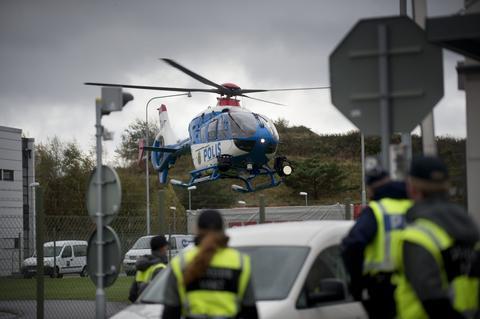 Σουδία: Εμπρηστική επίθεση σε άσυλο μεταναστών - 20 τραυματίες