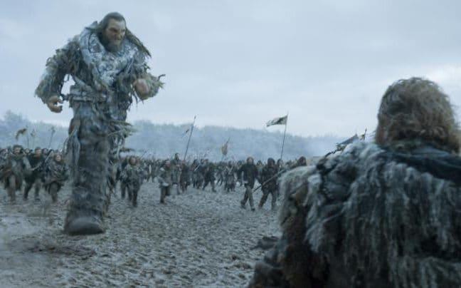 Πέθανε σε ηλικία 36 ετών ο «γίγαντας» του Game of Thrones