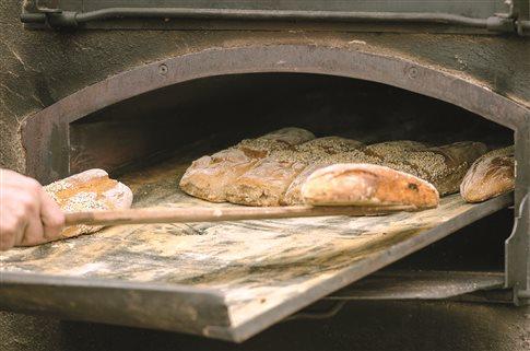 Με μισό κιλό διοξειδίου του άνθρακα «ρυπαίνει» κάθε φραντζόλα ψωμί