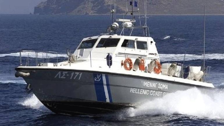 Απετράπη βύθιση σκάφους Βολιώτη στην Αιδηψό