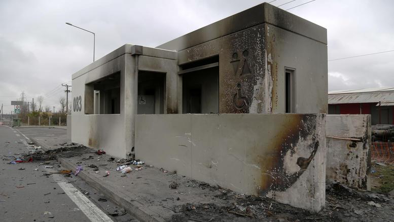 Τα 10 «μυστικά» της τραγωδίας στην εθνική Αθηνών-Λαμίας